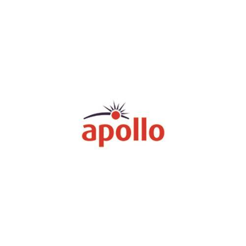 Apollo Security Strobe Light - Visual - White