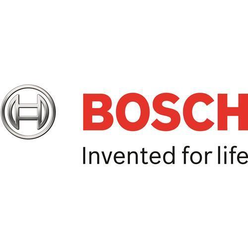 Bosch Wiper Assembly - Black