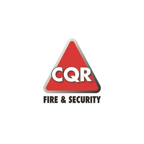 CQR Security Alarm - 15 V DC - 111 dB(A) - Audible