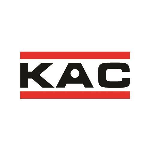 KAC K20SGS-11 Manual Call Point For Indoor, Outdoor, Commercial, Fire Alarm, Industrial - Green