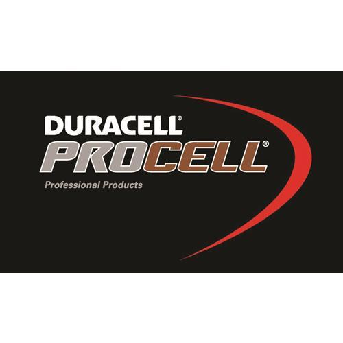 BATTERY ALKALINE AA Duracell 10pack