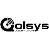 Kit W/Less Qolsys Kit Without Siren