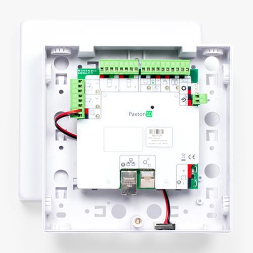 Acu Sngl Controller - Plastic Enclosure