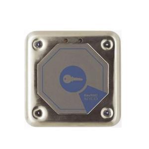 Stanley 21630 Card Reader Access Device - 2000 User(s) - 1 Door(s) - 200 mm Operating Range