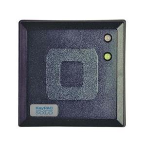 Stanley Card Reader Access Device - Black - Door - Proximity - 2000 User(s) - 1 Door(s) - 200 mm Operating Range
