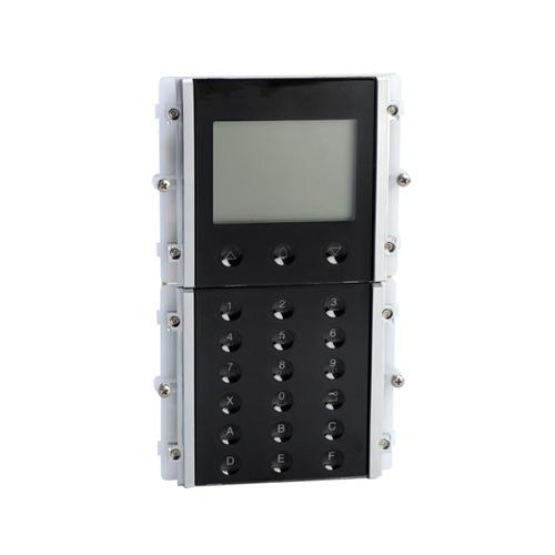 Door Entry Module 2-Wire And Vip Ikall