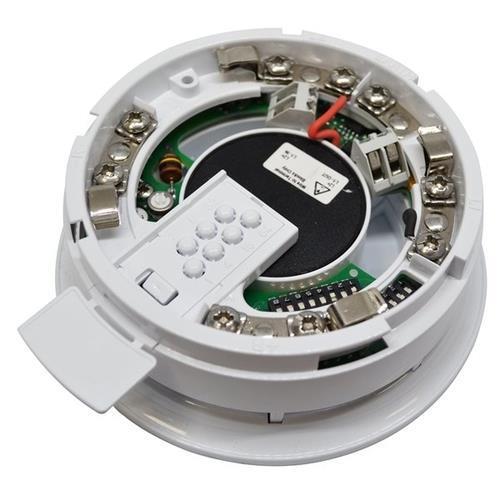 Apollo Addressable Sounder Base for Sounder