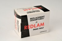 Thomas Glover 46/57050EXTINGUISHER Redlam Ceramic Tube