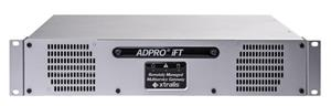 Xtralis ADPRO Video Surveillance Station - 16 Channels - Gateway - H.264 Formats - 6 TB Hard Drive - 1 Audio In - 1 Audio Out