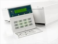 Scantronic 9651PD Burglar Alarm Control Panel - LCD