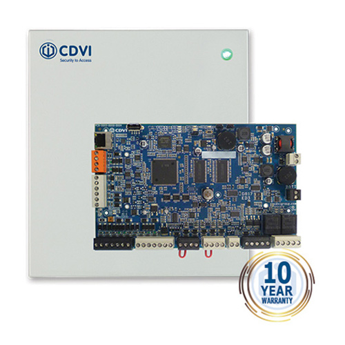 CVDI High Security Encrypted 2 Door Controller