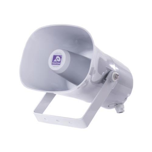Horn Speaker 20w Plastic En54-24