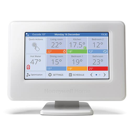 Evohome Connected Thermostat