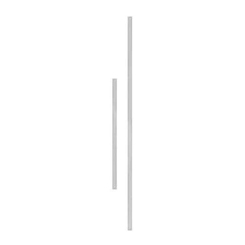 Bracket Video Ø38mm Pole - 1m