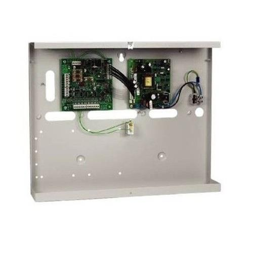 Honeywell Door Access Control Panel - Door - Proximity - 1000 User(s) - 2 Door(s) - Wiegand - 12 V DC