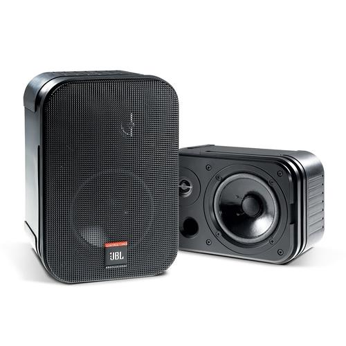 Column Speaker Compact Size 2 Way 5.25