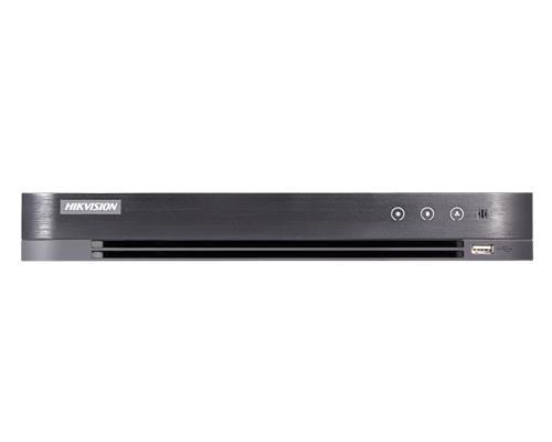 DVR HDoC 16CH 2 SATA 8MP AoC