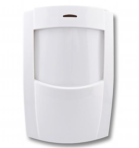 Texecom Premier Compact Motion Sensor - Wireless - Yes - 12 m Motion Sensing Distance