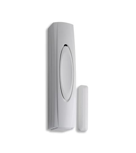 Texecom Impaq SC-W Shock Sensor - Window Mount