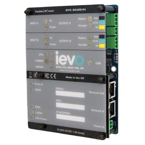 Ievo 2 Reader Control Board 10k Capacity