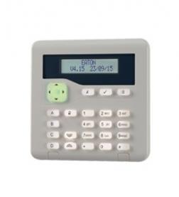 Scantronic KEY-RKPZ-KITKIT W/LESS 2 Way LCD Keypad + Receiver