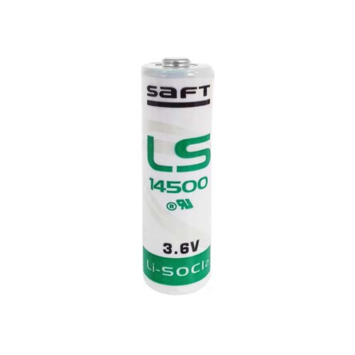 Videofied Battery - Lithium (Li) - For Security Camera - AA - 3.60 V