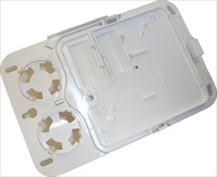 Visonic Mounting Plate for Siren