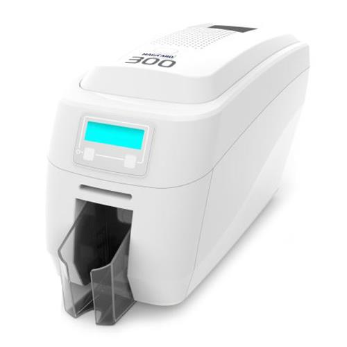 Magicard 300 Single-Sided Card Printer