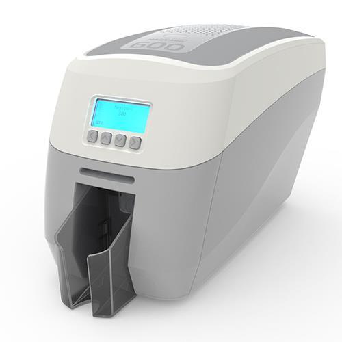 Magicard 600 Dual Sided ID Card Printer