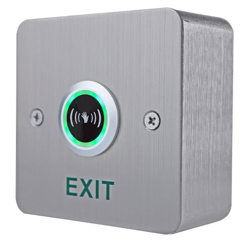 CDVI SURFACE INFRARED EXIT SWITCH