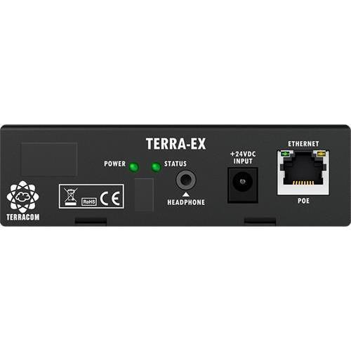 Special AV IP Audio Decoder