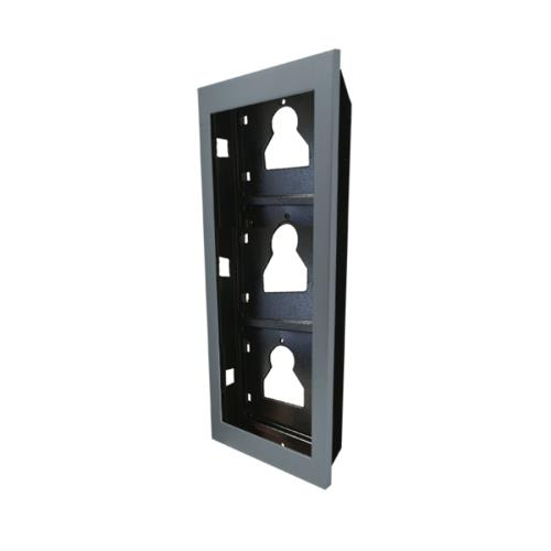 Door Entry Hsng Flsh Flush Frame 3 Mod
