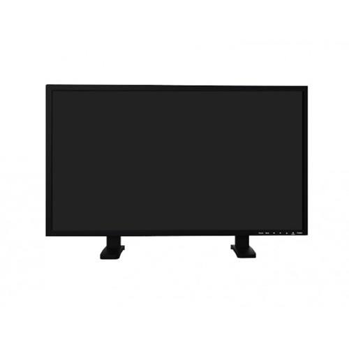 "W Box Pro-Grade WBXML4K28 64.9 cm (25.6"") 4K UHD LED LCD Monitor - 16:9 - Matte Black - 3840 x 2160 - 16.7 Million Colours - 300 cd/m² - 5 ms GTG - 60 Hz Refresh Rate - 2 Speaker(s) - DVI - HDMI - VGA"