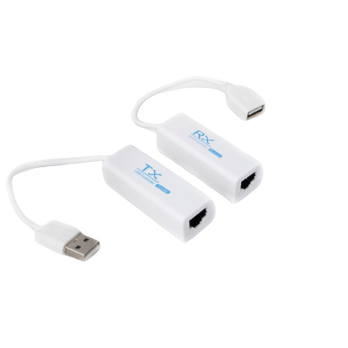 100m USB Extender