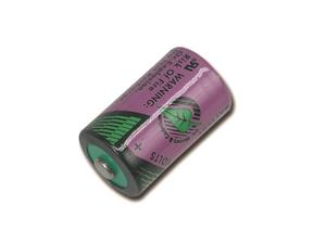Visonic Battery - Lithium (Li) - 3.6 V DC