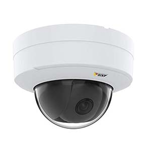 DOME IP INT D/N P3245-V 2MP 3.4-8.9mm