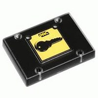 PAC 20117//AREADER SMART OneProx GS3 Panel Mount