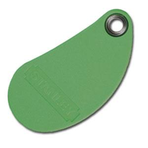 PAC 21082FOB PROX PAC STANLEY PROX TOKEN GREEN