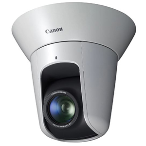 PTZ DOME IP INT D/N CANON NETWOR VB-H45S