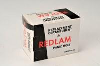 Thomas Glover 46/57050EXTINGUISHER Redlam Ceramic Tube