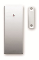 Eaton Wireless Magnetic Contact - For Door - Brown