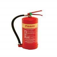 Thomas Glover 9234/00EXTINGUISHER FirePower AFFF Foam 6Ltr