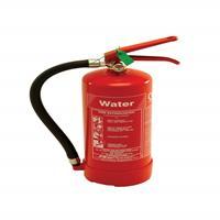 Thomas Glover 9911/00EXTINGUISHER FirePower Water Add 6Ltr