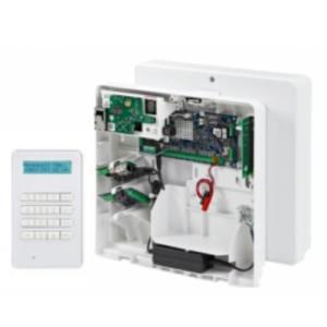 Honeywell Galaxy Flex+ FLEX+ 20 Burglar Alarm Control Panel - 12 Zone(s)