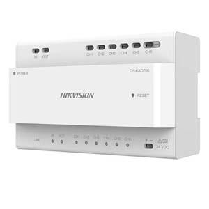 DS-KAD706 (O-STD) Intercom