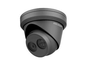 DOME IP EXT MISC 4MP 2.8mm IR 30m Black