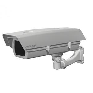 Schneider Electric EH20-3-H Indoor/Outdoor Camera Enclosure - Grey - 1 Fan(s)