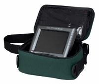 "Everfocus EN220/PMONITOR TEST 5.6"" LCD inc Batt/PSU/Case"