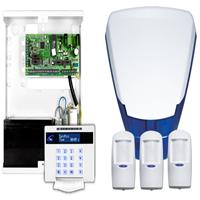 Pyronix FPSECKIT2X/PROXKITKIT WIRED Secure Prox 2X