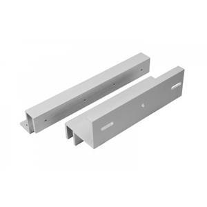 Magnet Glassdoor U Bracket (Ml600 Range)